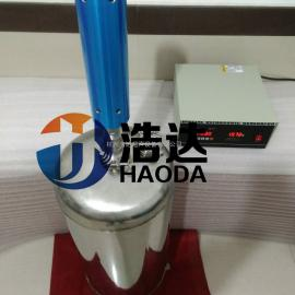 定制超声波搅拌混合器+反应釜