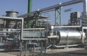 奥地利KVT污泥热分解技术