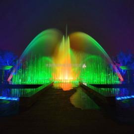 河南喷泉公司、郑州喷泉公司、郑州博扬景观公司