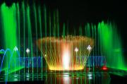 许昌喷泉设计,许昌喷泉安装,河南喷泉公司