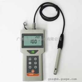 电导率检测仪 海净品牌CON200型 大量程便携式