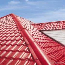 红河树脂瓦生产厂家
