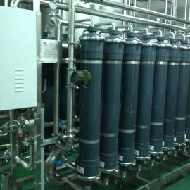 和诚过滤供应 果汁澄清过滤 膜浓缩设备