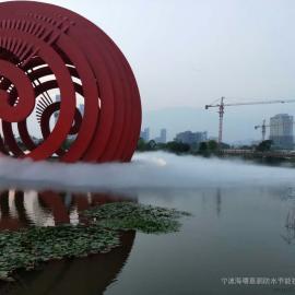 汕头喷雾降温设备-户外喷雾降温系统-温室景区喷雾降温工程