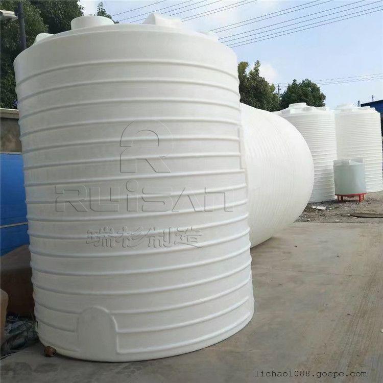 常州 10吨塑料储罐生产厂家