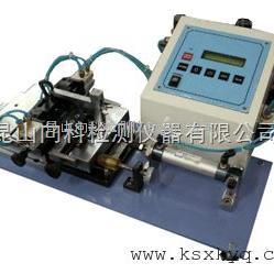 液晶屏插扣反复耐疲劳检测仪产品介绍