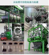 德国油田钻屑的处理与钻油钻液回收-ECON(宜科)