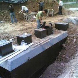 卫生院废水处理设备报价