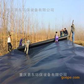 福建福州黑膜沼气池 沼气工程建设 沼气池公司