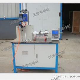 美特斯供应TSY-13土工合成材料拉拔仪