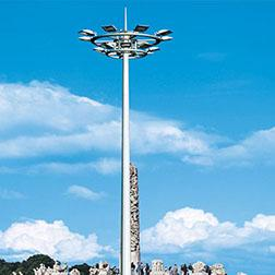 云南太阳能路灯怎样安装更加节能