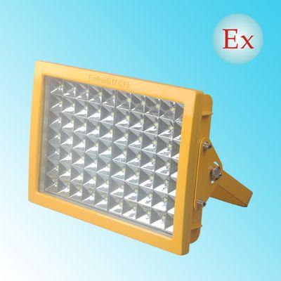中石化加油站LED防爆灯100W防爆高效节能LED灯