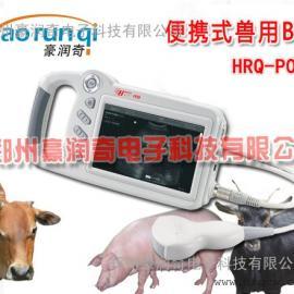 羊用B超测孕仪,便携式羊用B超价格