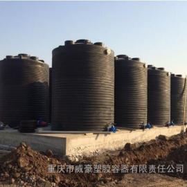 10��水�理塑料水箱�S家 10��中水回用�水箱�r格