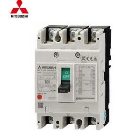 代理低价NF125-LXV 3P 63-100A 3低压断路器百分百原装正品