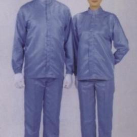 东莞防静电服生产厂家讲述防静电服的历史轨迹
