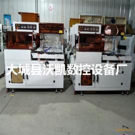 全自动热收缩膜包装机械 小型恒温pof膜热塑封机