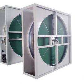 VOC沸石转轮浓缩ROTOR装置-沸石转轮吸附浓缩装置