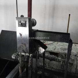 云帆RF系列带式撇油机
