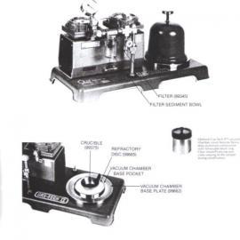 铝密度当量值测试仪铝合金密度当量值测试仪
