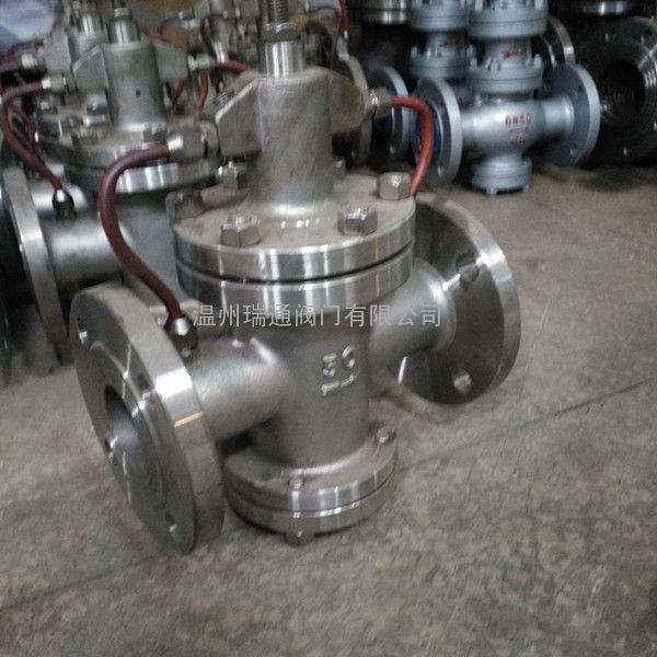 Yk43X YK43F不锈钢气体减压阀