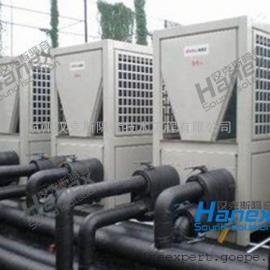 暖通空调噪音治理