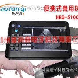 豪润奇猪用测孕仪价格,猪用B超测孕仪价格