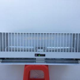 1.8米吊顶式风幕机BXT-FM-1518巴谢特大风量天花板热风幕