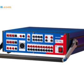 奥地利OMICRON CMC 256plus继电保护测试仪