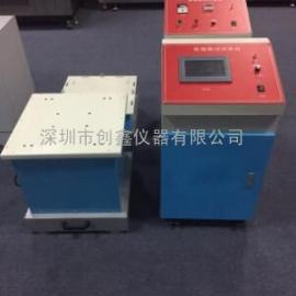 电磁式垂直水平振动试验台