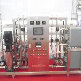 医药制剂用纯化水设备