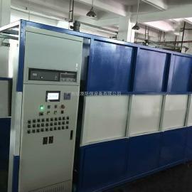电子厂污水处理设备电化学废水处理装置多级超声波电芬顿法