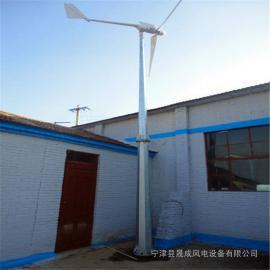 高效鱼民用小型风力发电机1千瓦超功率高效鱼民用小型