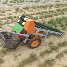 雨成新款 韭菜收割机 割韭菜机器 韭菜收获机