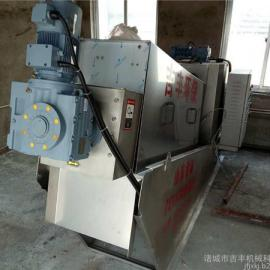 吉丰厂家直销污泥脱水机