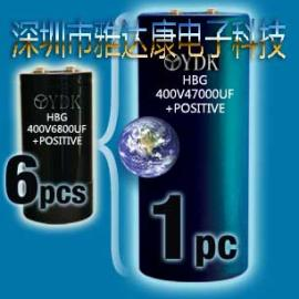 电容B43310-A9338-M 400V4700UF电解电容新到现货 当天发货