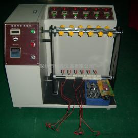 电源线弯曲试验机-线材摇摆试验机-线材弯折试验机