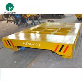 KPX轨道电动平板车专用铅酸蓄电池供电商新利德机械