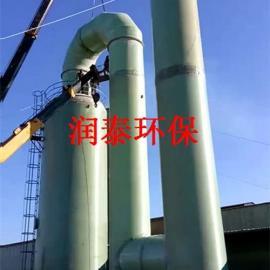 更换脱硫塔设备@南充更换锅炉玻璃钢脱硫塔生产厂家-元丰