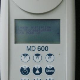 多功能水�|分析�x德��MD600水�|�z�y�x