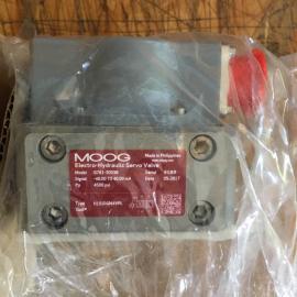 Moog伺服阀G761系列大量现货供应