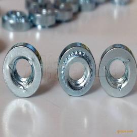 SL-M4压铆螺母 应用于钣金或机箱机柜紧固件压铆螺丝