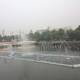 音乐喷泉设计样式1