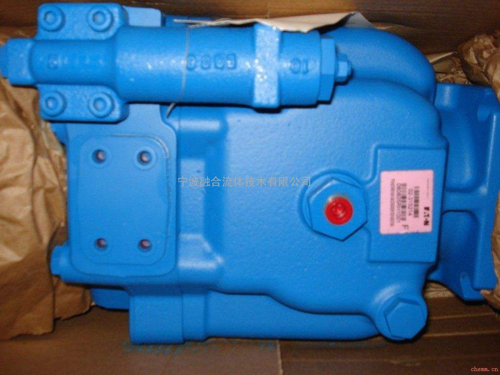 02-315562 PVH074R01AB10A250000001001AB010A 威格士柱塞泵