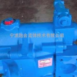 威格士泵 PVQ13A2RSE1S20C1412 02-341644油田行业铸铁