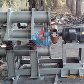 河南超细粉碎机 选矿用超细粉碎机 2ZM振动磨粉机