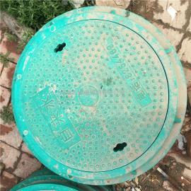 万诚玻璃钢SMC井盖复合树脂井盖雨水井盖绿化井盖排水井盖