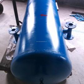 DN400离心+吸附汽水分离器