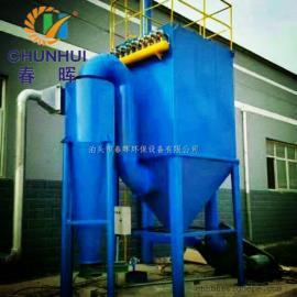 山东高效24根陶瓷多管旋风除尘器除尘效率保证厂家