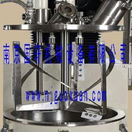 150L双轴搅拌机